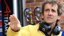 Prost could be new Renault boss in Singapore