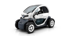 Spanish economy woes force Renault to offer free Twizy with Laguna or Espace