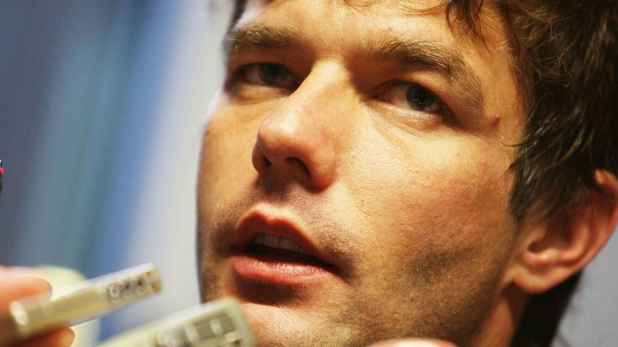 Loeb doubts another GP chance will arise