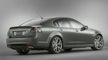 All New Pontiac G8 Show Car