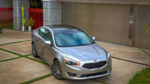 2014 Kia Cadenza pricing announced (US)