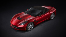 Chevrolet Corvette Stingray will probably get the eight-speed auto for 2016MY