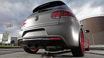 Volkswagen Golf VI R by SchwabenFolia