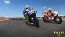 'Valentino Rossi' and 'Ride 2' among top gaming titles for moto fans