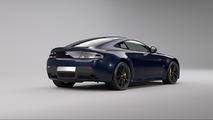 Aston Martin V8 et V12 Vantage S Red Bull Racing Editions