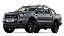Ford Ranger FX4