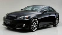 Lexus IS by Wald International