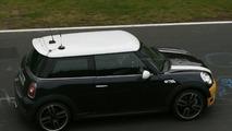 More Powerful MINI JCW Performance kit Spied