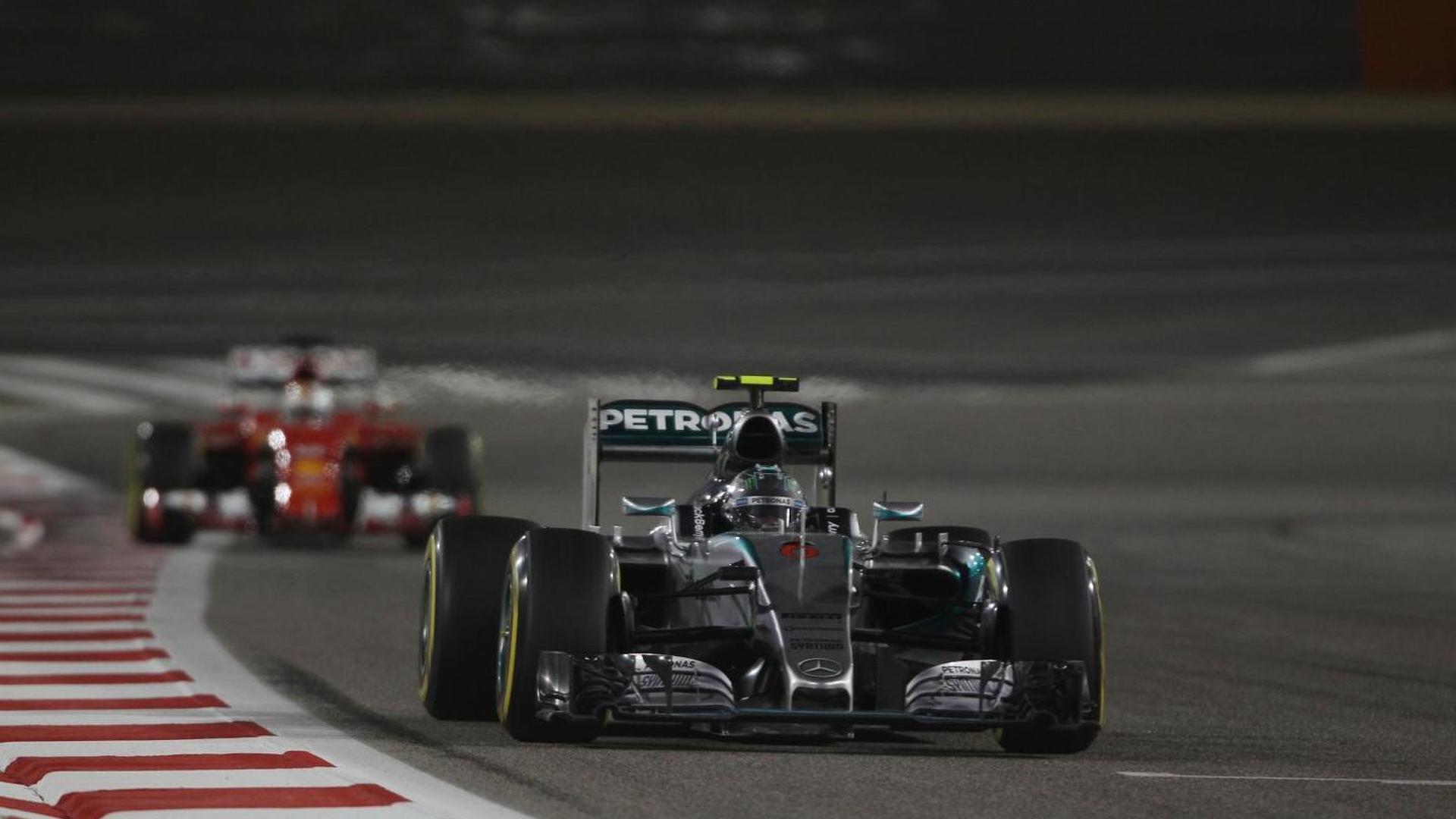 Rosberg must win in Monaco, Montreal - Prost