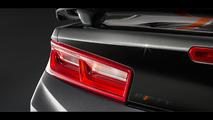 Chevy Camaro 50th Anniversary Edition announced