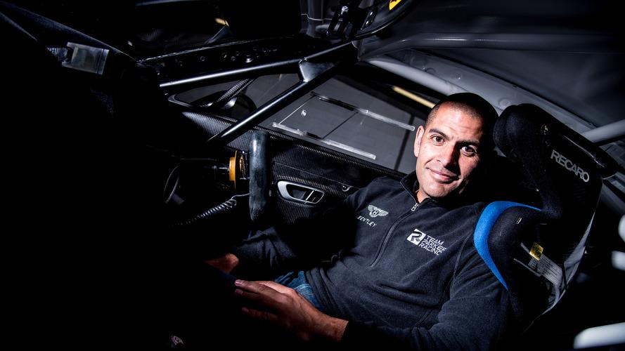 Top Gear host Chris Harris to race for Bentley