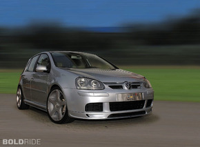 ABT Volkswagen Golf