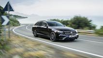Mercedes-AMG Classe E 43 break: encore plus puissante