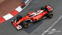 Raikkonen gets gearbox change penalty