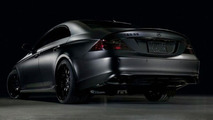 Mercedes CLS 55 AMG by AI Design