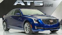 Cadillac ATS convertible and wagon under consideration