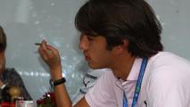 Felipe Nasr close to 2014 F1 debut - report