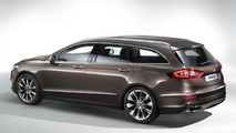 Ford previews their range-topping Vignale trim [video]