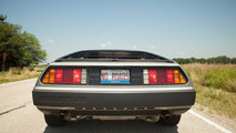 Rich Weissensel's DeLorean collection 30.07.2013