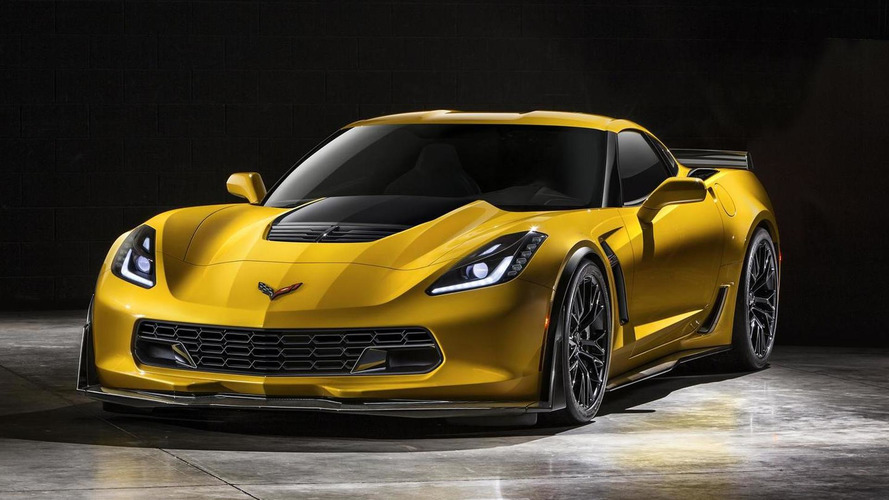 Corvette product manager hints at track-oriented Z06X
