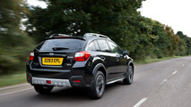 Subaru XV Black limited edition brings rugged looks for 24,495 GBP