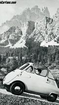BMW Isetta