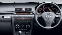 Mazda Axela Sport 'Sound Leather Limited' - dash