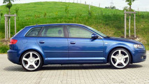 The Abt AS3 Sportback