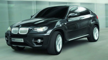 BMW X6 Sports Activity Coupe Concept