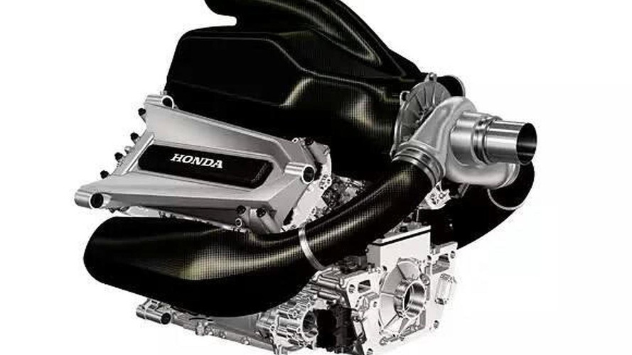 Honda excluded as engine upgrades allowed in 2015