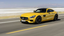 Mercedes-AMG GT S to cost $129,900 in the U.S.