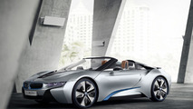 BMW planning a mid-level i5, i3 Coupe & i8 Spyder still not green-lighted - report