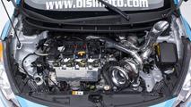 Hyundai Elantra GT by Bisimoto Engineering