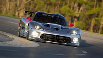 SRT Viper GTS-R headed to Le Mans