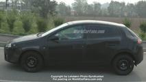 New Fiat Bravo-Brava Spy Photo