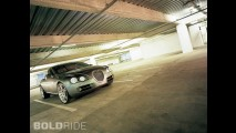 Jaguar R-D6 Concept
