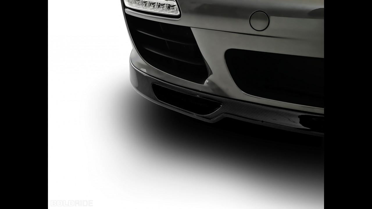 Vorsteiner Porsche 911 Carrera S MKII V-GT