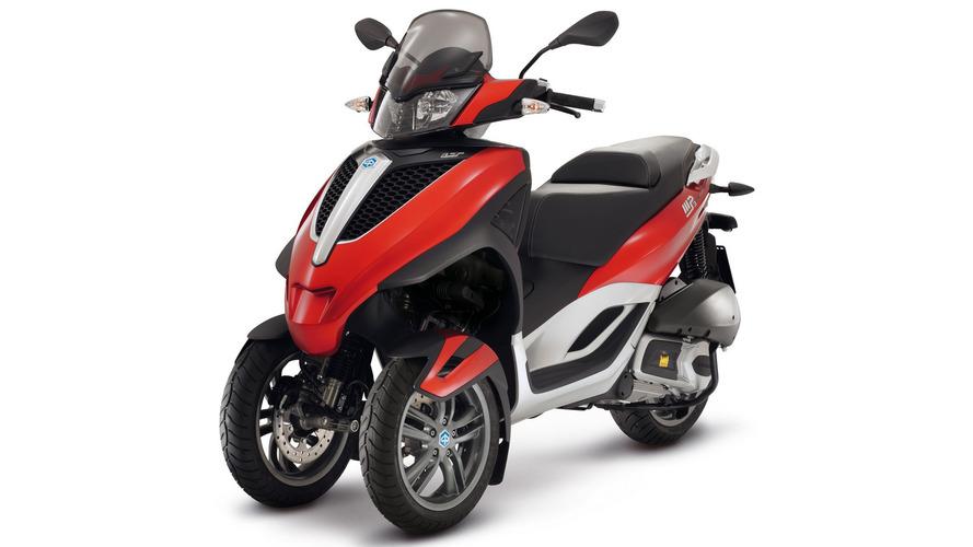 Piaggio estreia no Brasil com quatro scooters e preços a partir de R$ 15.900