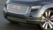 GMC Denali XT Hybrid debuts at the Chicago Auto Show