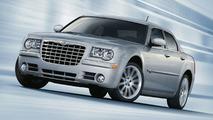Chrysler 300C SRT Diesel