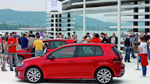 Volkswagen Golf GTI Edition 35, 30th GTI Meet at Wörthersee 02.06.2011