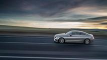 2016 Mercedes-Benz C-Class Coupe
