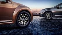 Volkswagen Allstar Special Editions