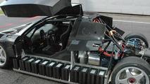 Quimera AEGT prototype - 15.8.2011