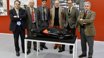 Manifesto wins Ferrari Top Design School Challenge [videos]