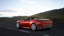 Ferrari California T gets special handling with HS package