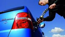 Volkswagen High Temperature Fuel Cell