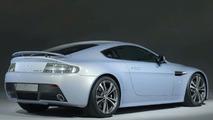 Rumors: Aston Martin DBS Volante and Vantage V12 to Debut in Geneva
