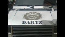 Dartz Prombron Aladeen Edition