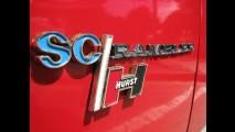 AMC Hurst SC Rambler